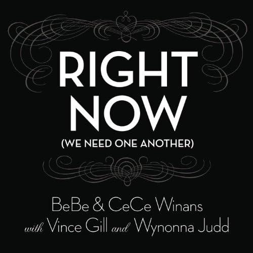 BeBe & CeCe Winans feat. Vince Gill & Wynonna
