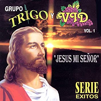 Jesus Mi Senor - Serie Exitos, Vol. 1