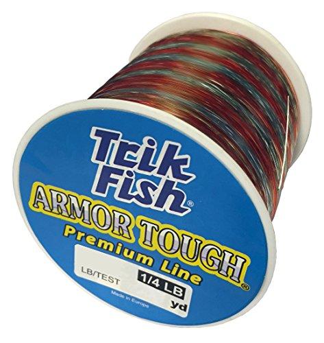 Trik Fish 014LB01205 Camo