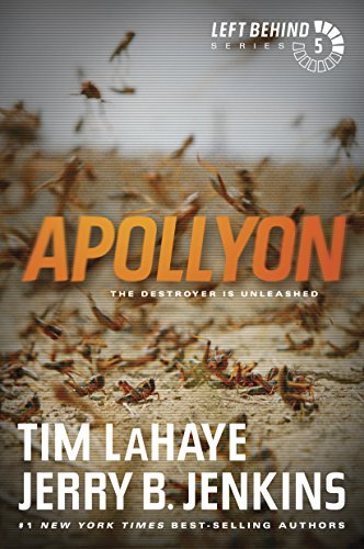 Apollyon Left Behind 5 By Tim Lahaye