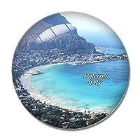 イタリアモンデッロパレルモシチリア島冷蔵庫マグネットホワイトボードマグネットオフィスキッチンデコレーション