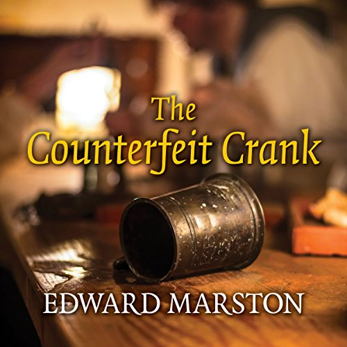The Counterfeit Crank Titelbild