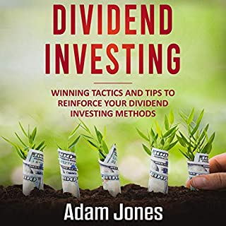 Dividend Investing cover art