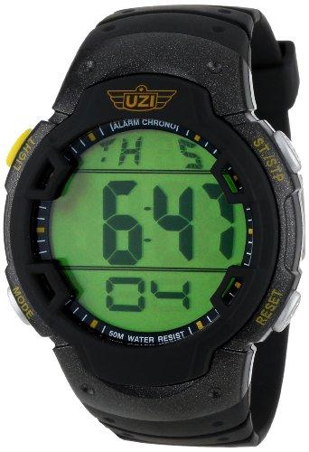 Uzi - Herren -Armbanduhr- Uzi-89-R