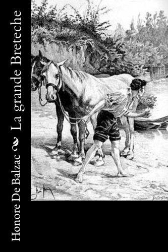 La grande Breteche (French Edition)