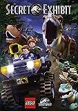 Universal Pictures - Lego Jurassic World - The Secret Exhibit DVD (1 DVD)