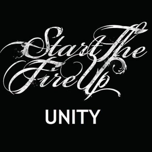 Start the Fire Up