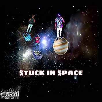 $tuck in Space