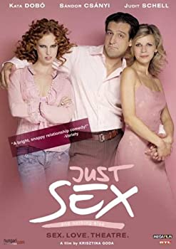 DVD Just Sex and Nothing Else Book