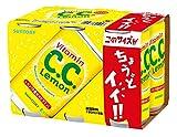 CCレモン 190ml 1パック(6缶)