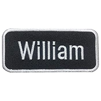 Best iron on name patches Reviews