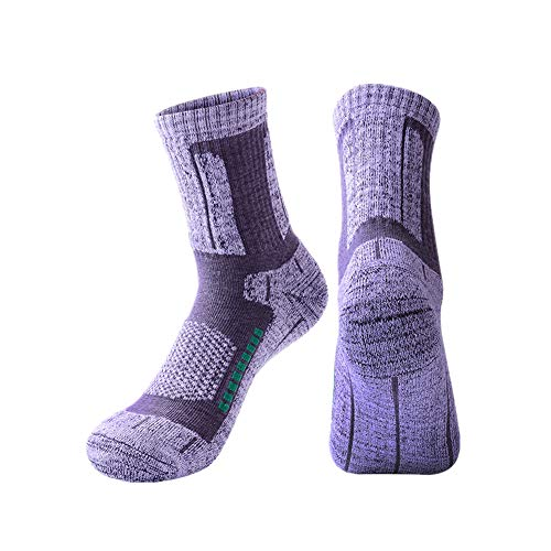 minminwu calcetines antideslizantes mujer crossfit