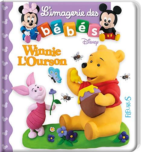 L'imagerie des bébés Disney - Winnie l'Ourson