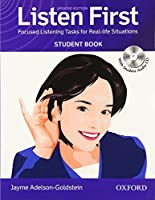 Listen First Updated Edition Student Book Pack