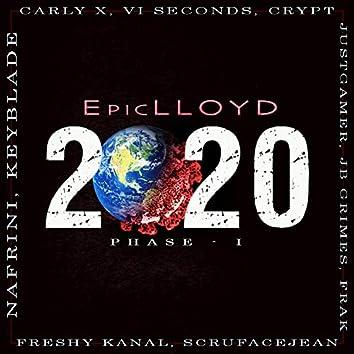2020 - Phase I