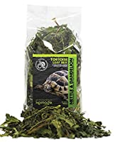 Packed full of flowers, fruits and herbs Rich in both natural minerals and vitamins Helps to strengthen and support the digestive and immune system Great all natural treat for reptiles