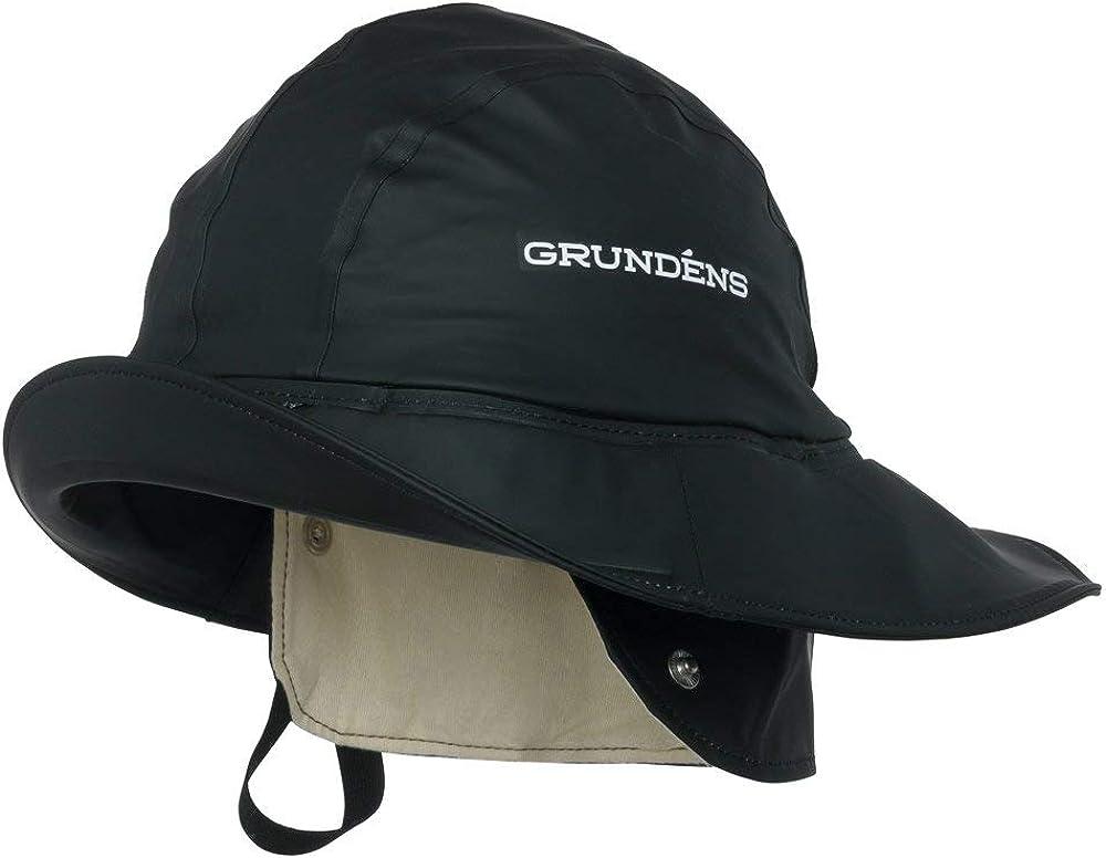 Grundens Sandhamn 21 Sou'wester - Black