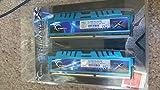 G.SKILL Ripjaws X Series 32GB (4 x 8GB) 240-Pin SDRAM DDR3 1600 (PC3 12800) Desktop Memory F3-1600C9Q-32GXM