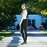 Horze Juliet Reithose Damen Vollbesatzhose Silikon