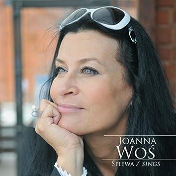 Spiewa Joanna Wos
