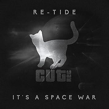 It's a Space War