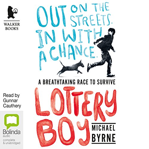 Lottery Boy cover art
