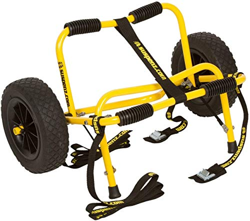 Kayak Cart Dolly Deluxe Airless