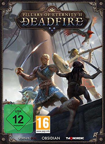 Pillars of Eternity II: Deadfire Ultimate (PC)