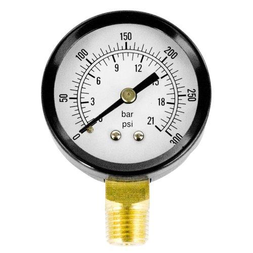 Powermate Vx 032-0025RP Pressure Gauge