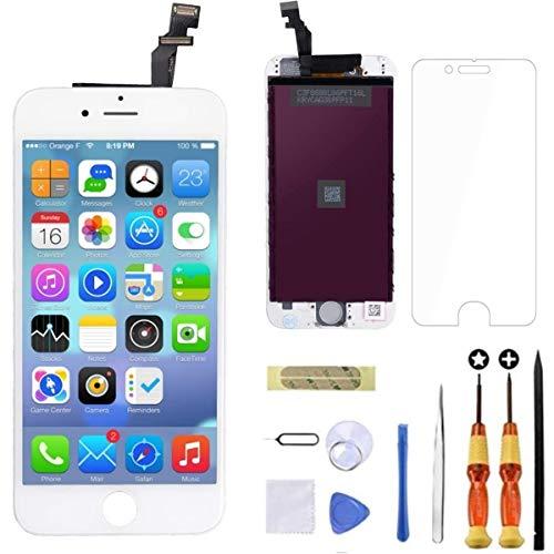 pantalla blanca iphone 6 fabricante GOLDWANGWANG