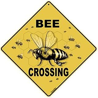 CROSSWALKS Bee Crossing 12