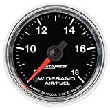 Auto Meter Automotive Replacement Air & Fuel Ratio Gauges