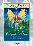Das Engel-Tarot: Kartendeck (0) - Doreen Virtue