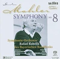Symphony N 8 in E Flat Major