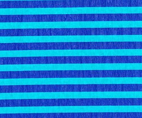 Max 43% OFF Crepe Max 69% OFF Paper Striped Blue 1pc Koh-i-noor Creat Hardtmuth School