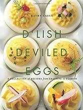 deviled egg recipe book