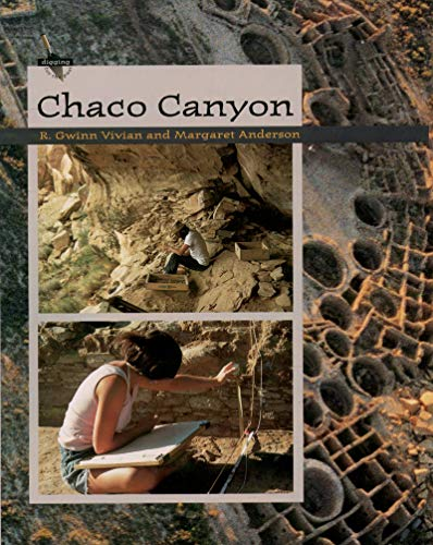 Chaco Canyon (Digging for the Past) (English Edition)