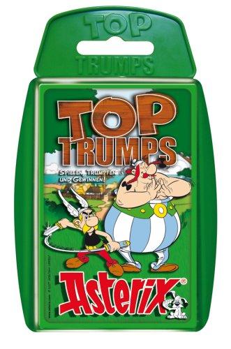 Winning Moves 60376 - Top Trumps: Asterix