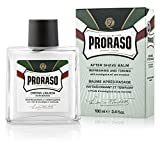 Proraso After Shave Balm Green Refresh
