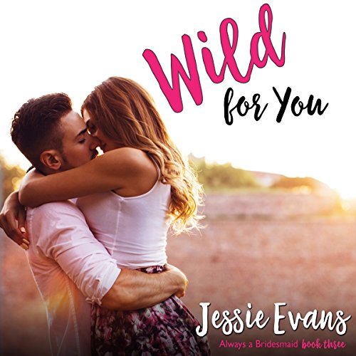 Wild for You audiobook cover art