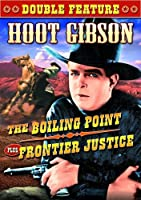 Boiling Point / Frontier [DVD] [Import]