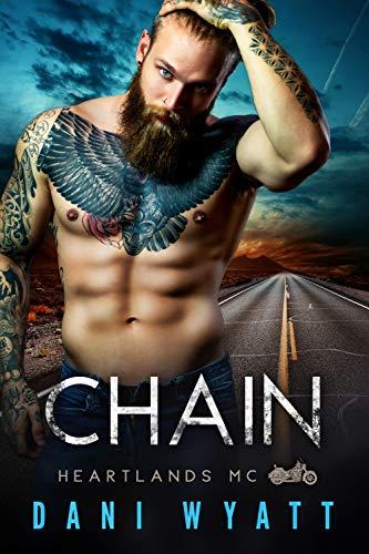 Chain (Heartlands Motorcycle Club Book 2)