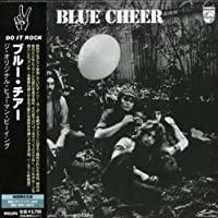 #Bc5 Original Human Being by Blue Cheer (2007-11-21)