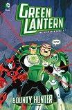 Bounty Hunter (Green Lantern: The Animated Series)