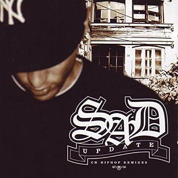 Update 1 (CH HipHop Remixes)