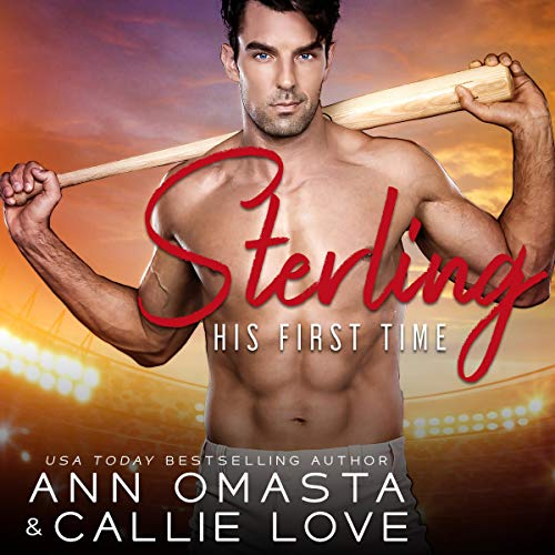 Sterling  By  cover art
