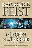 La Guerre des démons, T1 - La Légion de la terreur
