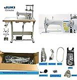 juki 8700 sewing machine - Juki DDL-8700 Industrial Lockstitch Servo Motor, Table DDL8700 LED Lamp.Assembly Required. DIY