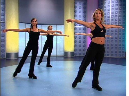 『デニス・オースティンのファット・バーニング・4ダンス・ダイエット [DVD]』の5枚目の画像