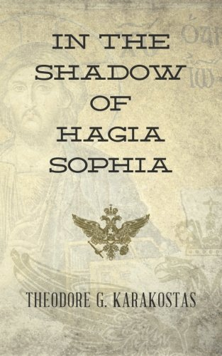 In the Shadow of Hagia Sophia
